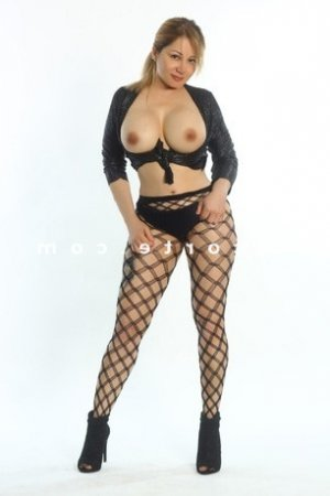 Marie-christina massage sexe à Loches