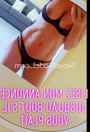 Hourida massage wannonce à Amilly