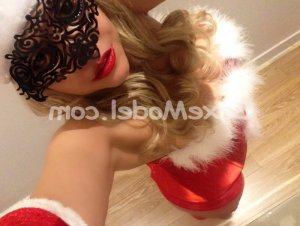 Amandina massage sensuel 6annonce escorte girl