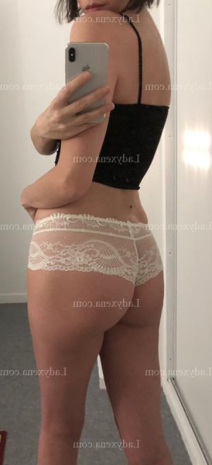 Banu sexemodel escort massage tantrique