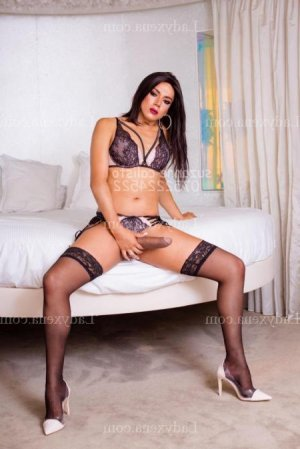 Roufaida massage érotique ladyxena