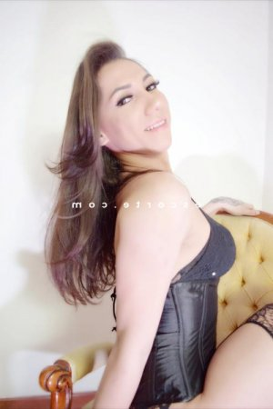 Tiffani escort girl ladyxena