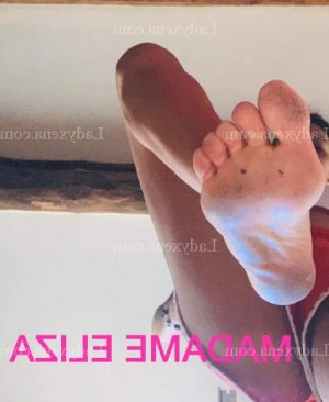 Ludmina escorte girl massage